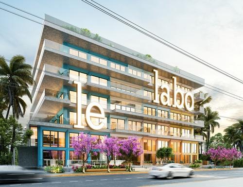Ref: La085 - Lançamento, Bessa, Salas E Lojas Comerciais