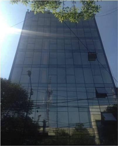 Edificio Comercial - Obrera