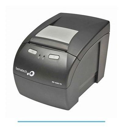Impressora Bematech (não Fiscal) Mp-4200-th Monocromática