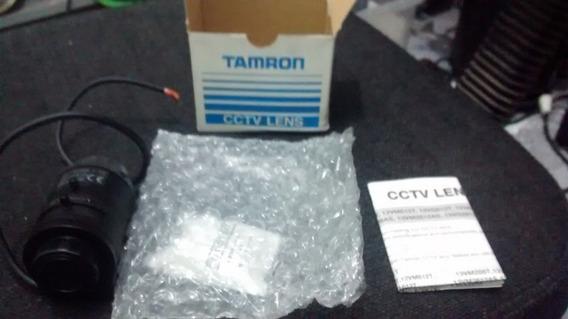 Lente Cctv Tamron 13vg2812as Aspherical 2.8-12mm (1411)