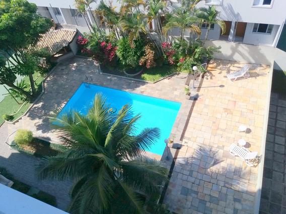 Apartamento Para Alugar No Bairro Enseada Em Guarujá - Sp. - En303-3