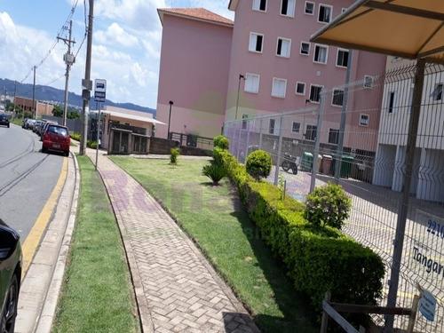 Imagem 1 de 14 de Apartamento A Venda Condomínio Residencial Tangara , Bairro Parque Residencial Na Cidade De Jundiaí. - Ap10446 - 33692886