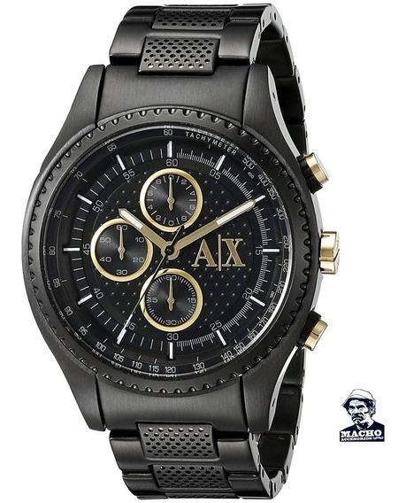 Reloj Armani Exchange Ax1604 En Stock Original Nuevo
