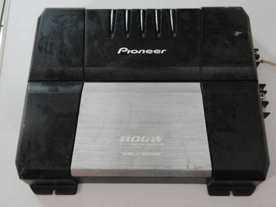 Modulo Pioneer Gm-7300m 800w