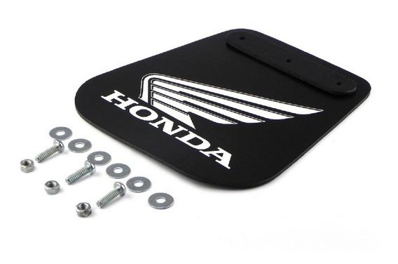 Parabarro Lameira Moto Honda Cg Titan 125 150 Fan Cb Twister