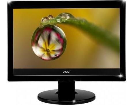 Monitor Lcd, Aoc 519sw