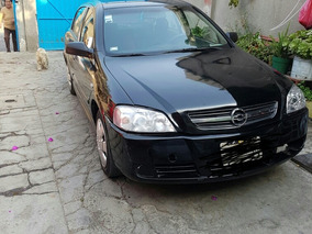 Chevrolet Astra 2.0 5p Sport S Mt 2006