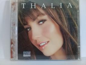 Thalia , Cd 2002, Tu Y Yo, (leia Descrição)