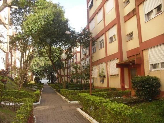Apartamento Em Camaquã Com 2 Dormitórios - Lu430037