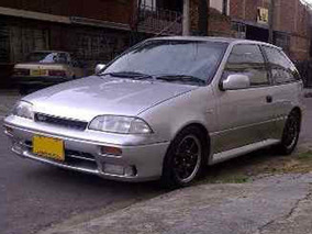 Chevrolet Swift 1.3 Gti Original