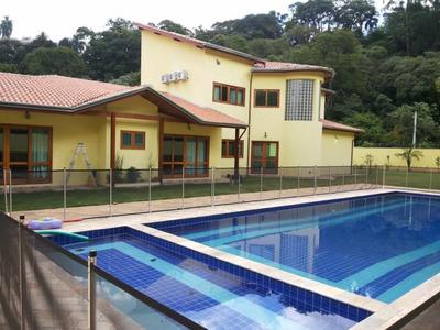 Casa Residencial À Venda, Granja Viana, Parque Primavera, Carapicuíba. - Ca11051