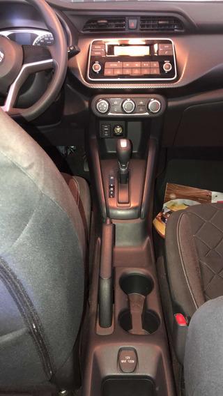 Nissan Kicks 1.6 16v S Aut. 5p 2018