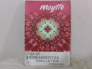 Libro Caja De Herramientas Para La Vida De Maytte