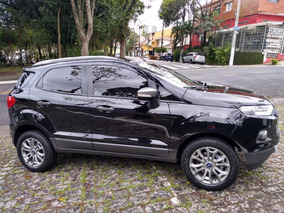 Ecosport Freestyle 1.6 Flex (2013)