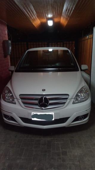 Mercedes-benz B180 Cdi