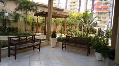Apartamento Residencial À Venda, Vila Baeta Neves, São Bernardo Do Campo - Ap47857. - Ap47857