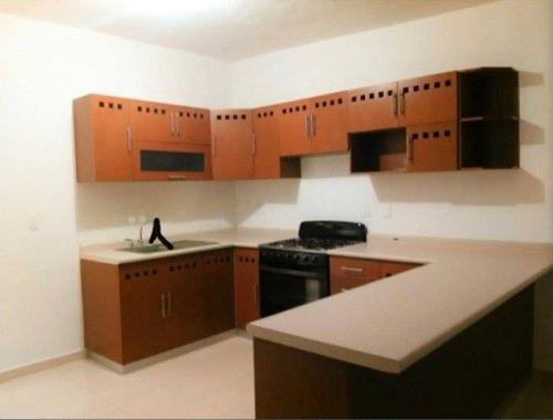 Casa En Renta Paseo Del Mayab, Mz 175, Lote 003, Condominio Selvanova, Playa Del Carmen