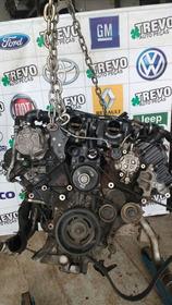 Motor Parcial Range Rover Sport V8 3.6  2009- Trevo