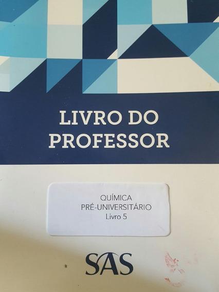 Apostilas Pré-universitário - Química - Ari De Sá