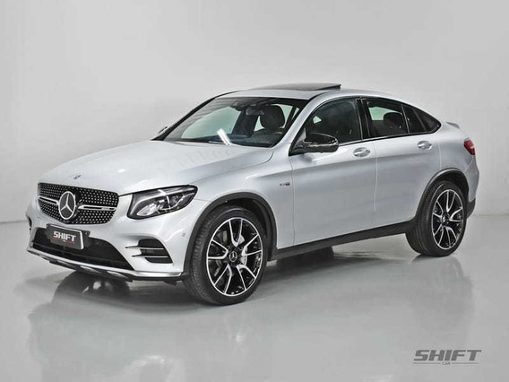 Mercedes-benz Glc-43 Amg 3.0 V6 Bi-turbo 367cv Aut 2018