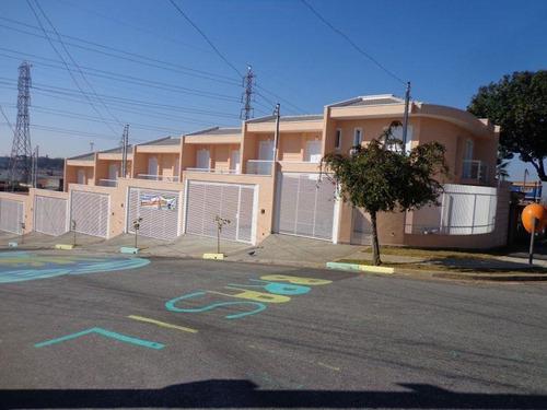 Imagem 1 de 4 de Sobrado Com 2 Dormitórios À Venda, 74 M² Por R$ 520.000,00 - Vila Guilhermina - São Paulo/sp - So0367