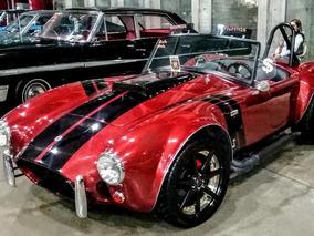 1965 Ford Shelby Cobra