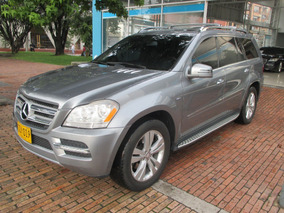 Mercedes Benz Gl 350 D 4 Matic