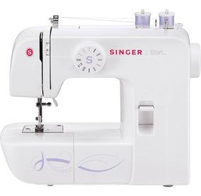 Máquina De Costura Start 1306 Singer