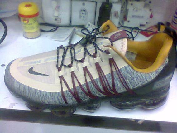 Tenis Nike Vapormax Run Utility Nº38 A 43 Original Na Caixa