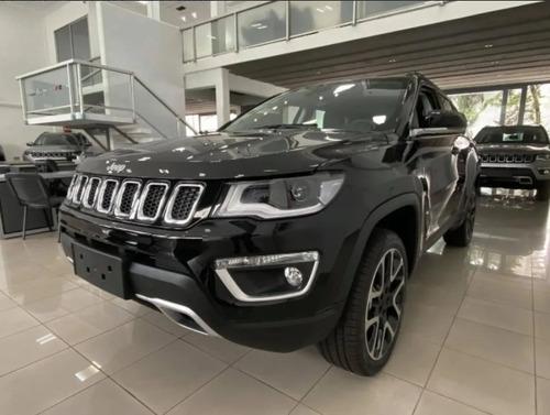 Jeep Compass Sport 2.4l 4x2 At6 0km 2021