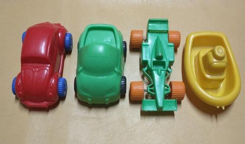 Megaprice Lote De Autos