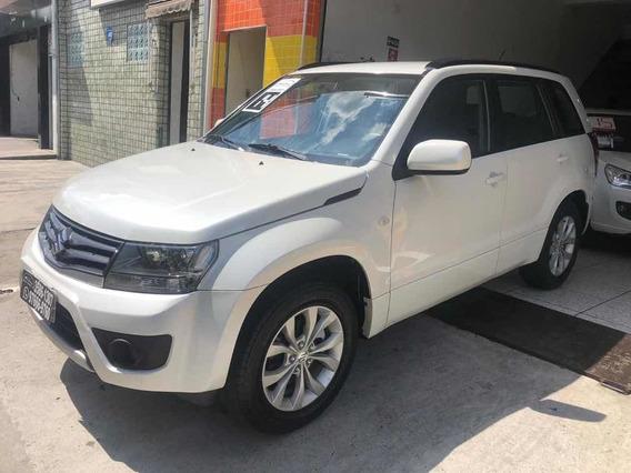 Suzuki Grand Vitara 2014 2.0 2wd 5p