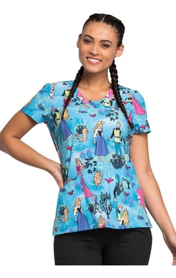 Filipina Disney Tf641 Quirúrgica Médica Bella Durmiente