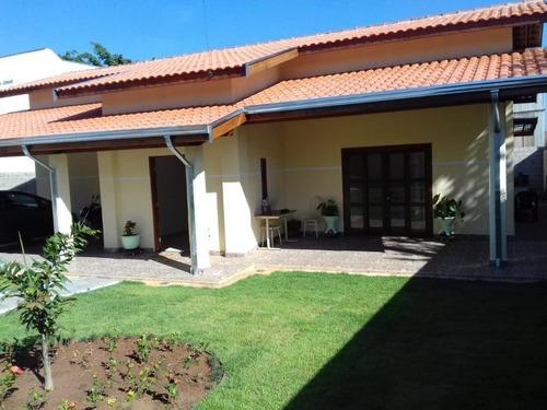 Imagem 1 de 22 de Casas - Venda - Chácaras Fazenda Coelho - Cod. Ca0369 - Vca0369