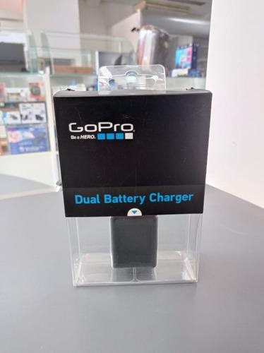 Imagem 1 de 1 de Carregador De Bateria Duplo Gopro Para Hero3 + / Hero3