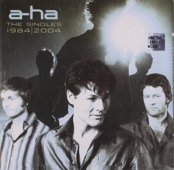 A-ha The Singles 1984 2004 Cd Nuevo