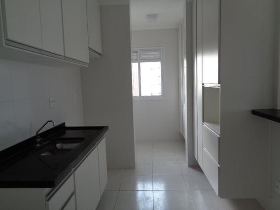 Apartamento Em Saudade, Araçatuba/sp De 74m² 2 Quartos Para Locação R$ 1.200,00/mes - Ap275877