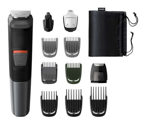 Afeitadora Multigroom Series 5000 Philips