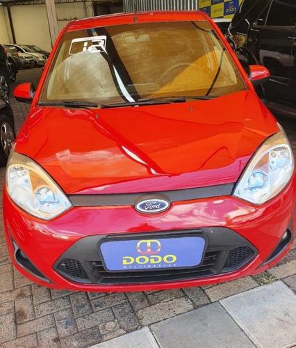 Fiesta Sedan 1.6 Mpi Class Sedan 8v Flex 4p Manual
