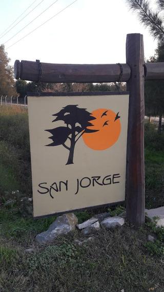 Barrio Parque San Jorge