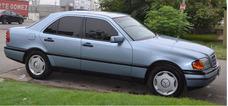 Mercedez Benz C220 Diesel