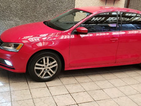 Volkswagen Jetta Tiptronic At
