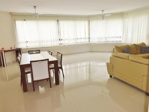 Apartamento Residencial À Venda, Praia Das Pitangueiras, Guarujá. - Ap3024 - 34709667