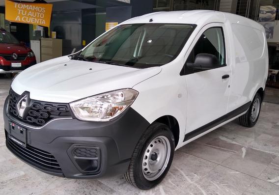 Renault Kangoo 2020