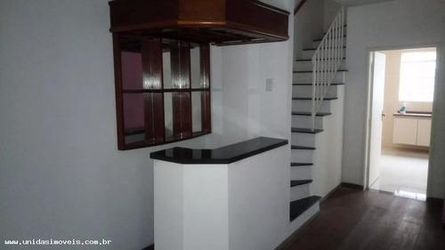 Sobrado Para Venda Em São Paulo, Interlagos, 3 Dormitórios, 1 Suíte, 3 Banheiros, 2 Vagas - R106_1-1311281