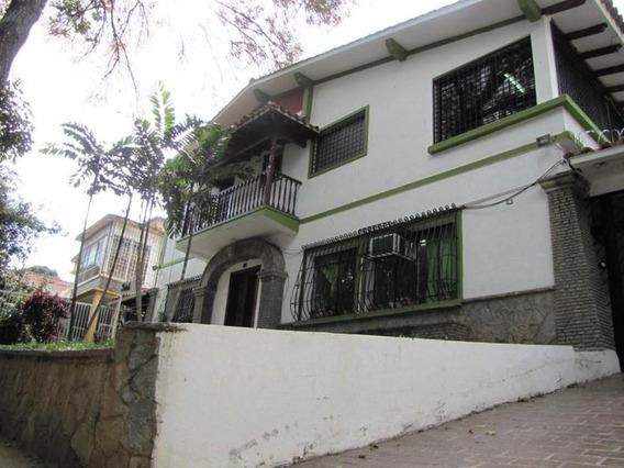 Casa En Cna Bello Monte 20-10166 Yanet 0414-0195648