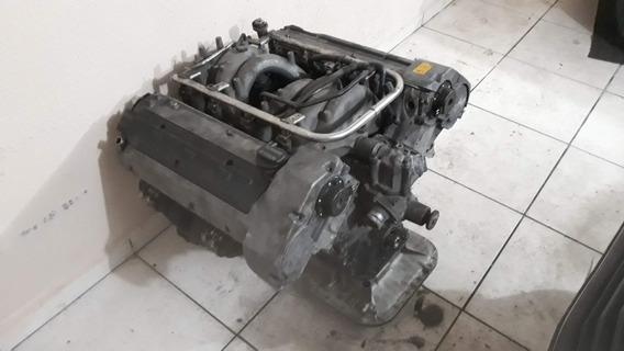 Mercedes-benz Classe E 4.3 Elegance 4p 1998