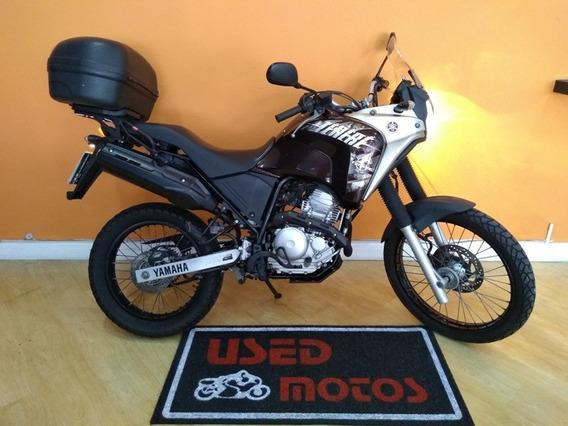 Yamaha Tenere 250 2013 Marrom