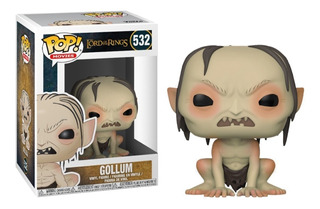 Funko Pop #532 The Lord Of The Rings - Gollum