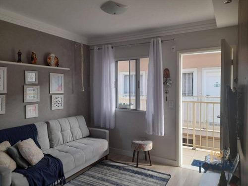 Linda Casa Em Condomínio Em Villa Branca Jacareí Sp - Ca1751